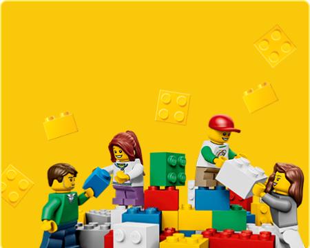 feedo.pl - przeceny na Lego do -30% (14 zestawów)