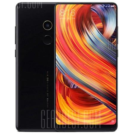 Xiaomi Mi mix 2 6/128gb 4G (B20) Gearbest