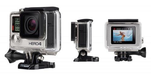 GoPro Hero 4 Silver z LCD za 1139zł