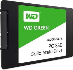 Dysk SSD Western Digital WD Green 240GB