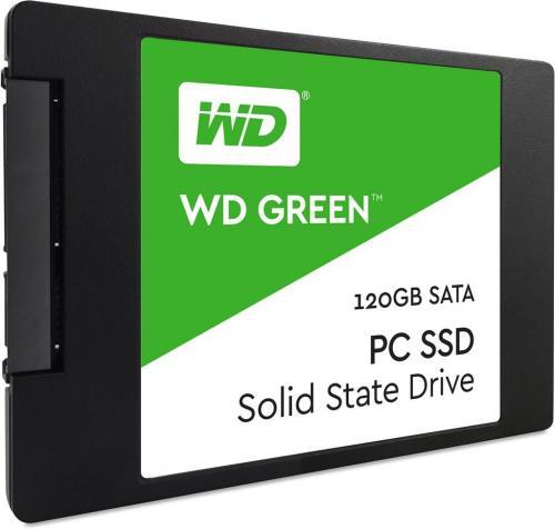 Dysk SSD Western Digital WD Green 240GB