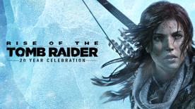Rise of the Tomb Raider 20 Year Celebration [PC, Steam] za ~43zł @ GMG