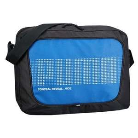 Puma Deck Shoulder Bag Blue TORBA SPORTOWA PUMA