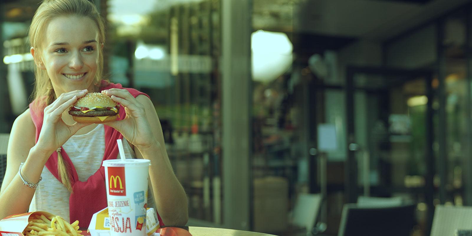 Nowe kupony @ McDonald's