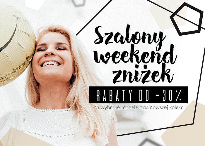 Buty Clarks z kolekcji JESIEN-ZIMA 2018 -30% w ten weekend