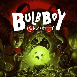 Bulb Boy na Nintendo Switch