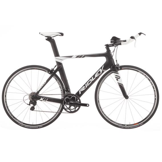 Rower TT | Ridley Chronus 105 Mix Carbon