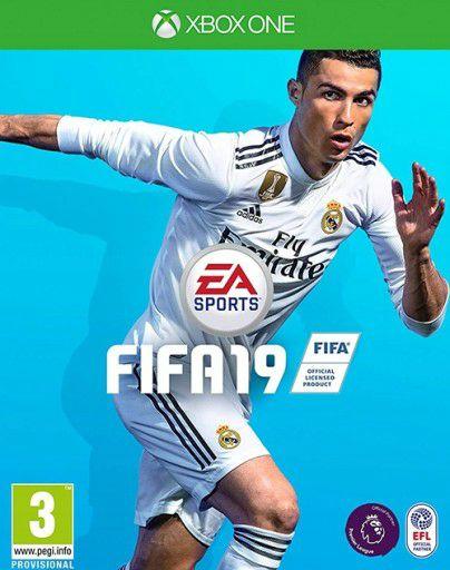 FIFA 19 na Xbox One za 202,29 zł (możliwe 173,39 zł) w Microsoft Store