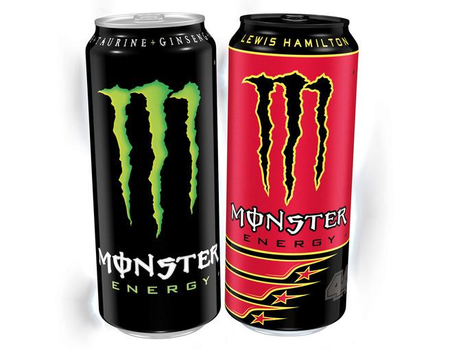 Lidl - Monster Energy Drink po 3,49 - różne rodzaje, od 15.10.