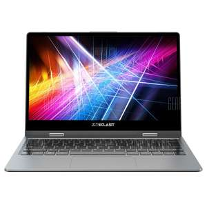 Tablet Notebook Teclast F5