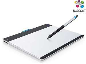 Tablet graficzny Wacom Intuos Pen & Touch Medium (CTH-680S) za 429,95zł @ iBood