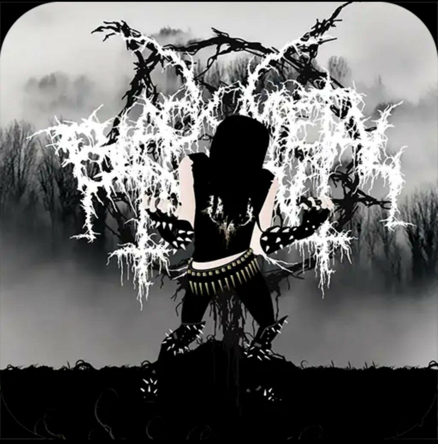 Black Metal Man @Google Play