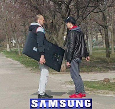 "Stary model ale Samsung 55"" 4K SMART TV UE55NU7022"