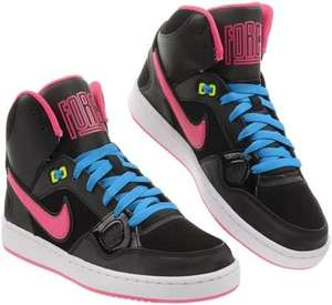 Nike SON OF FORCE MID (GS)  36.5, 37.5, 38, 38.5