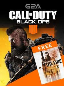 Call of Duty: Black Ops 4 | +Gratis Spec Ops: The Line | Ostatnie 2 dni!