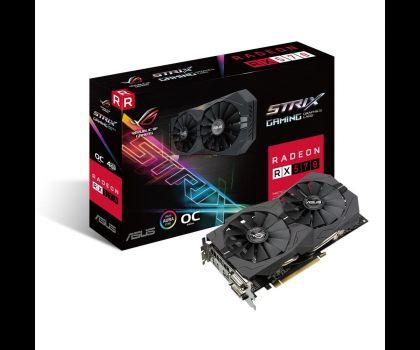 ASUS STRIX RX 570 4GB