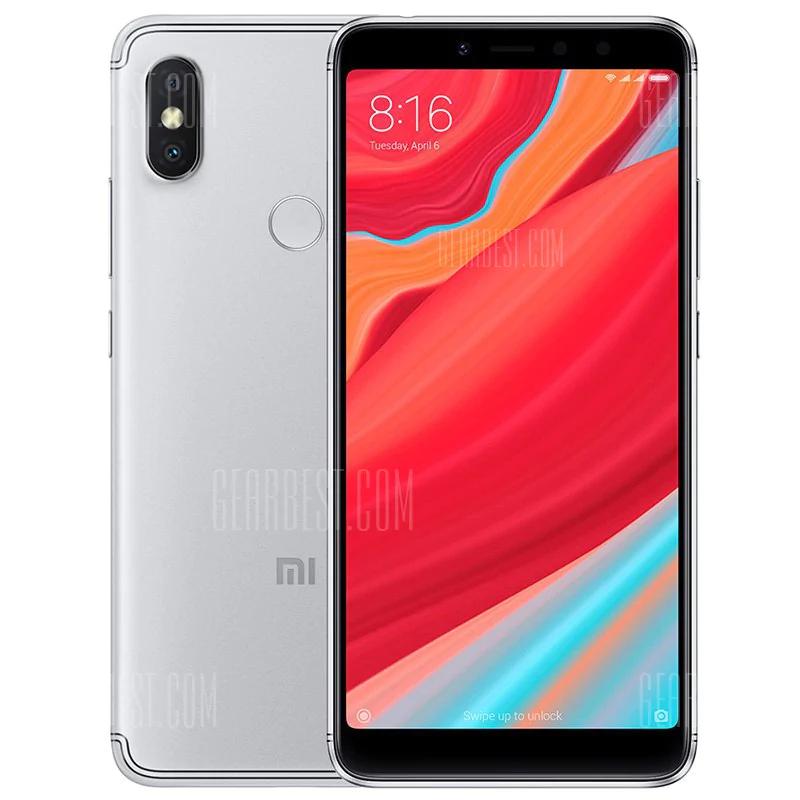 "Smartfon Xiaomi S2 (5.99"", 3GB RAM, 32GB pamięci, aparat 12MP) @ Gearbest"