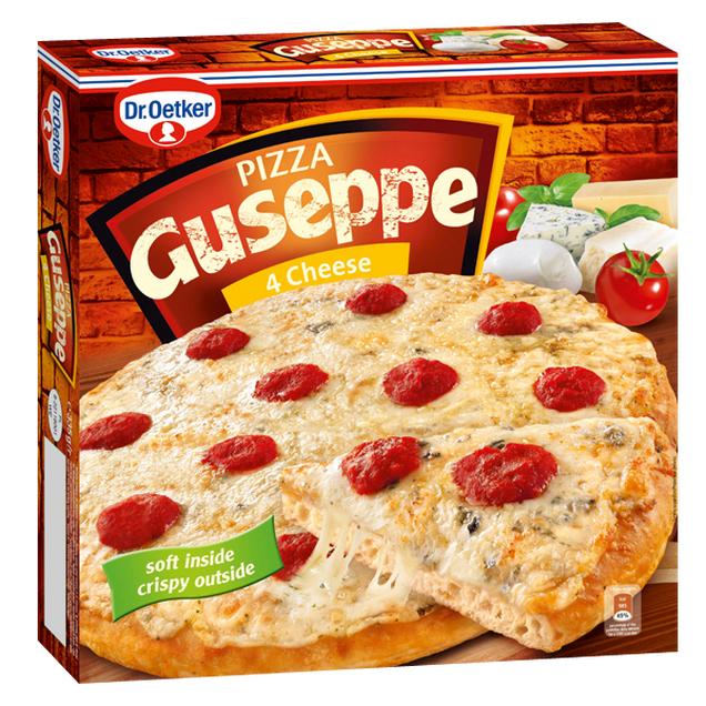 Guseppe 4 sery 10,99zł podwójna
