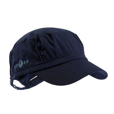 Damska czapka z daszkiem Arpenaz Quencha 400 za 9,99zł @ Decathlon