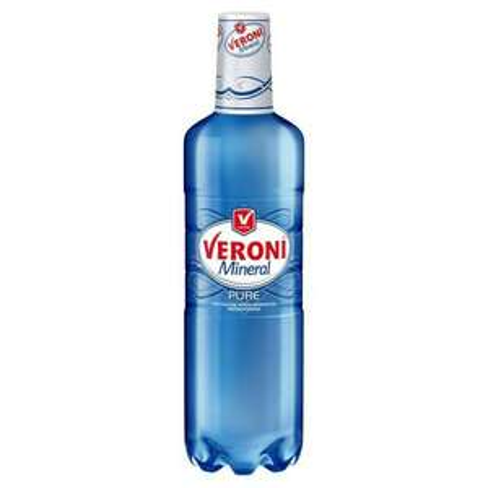 Woda mineralna Veroni mineral pure 1,5l. Mila