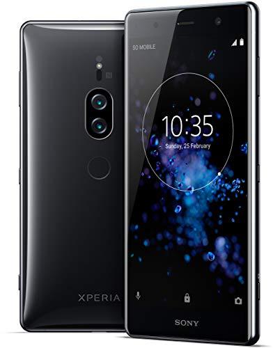 """Sony Xperia XZ2 Premium (5.8"""", 6GB RAM, 64GB pamięci, Dual Sim, aparat 19MP) @ Amazon"""