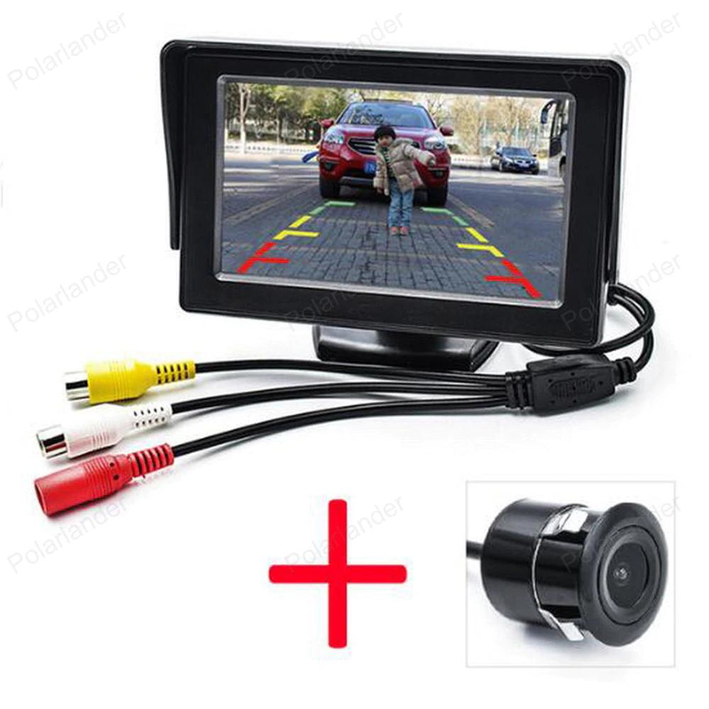 Monitor z kamerą cofania za 1USD!! BŁĄD CENOWY