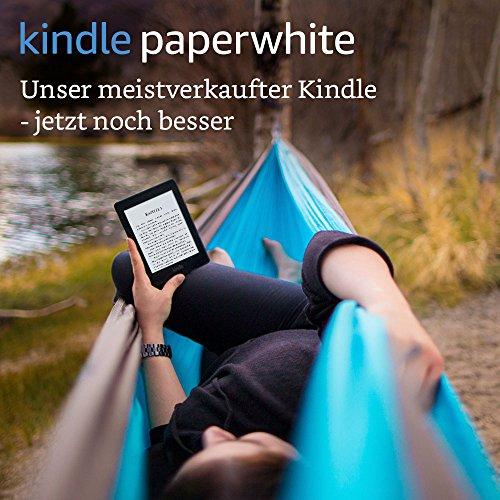 Czytnik Kindle Paperwhite III 110 €