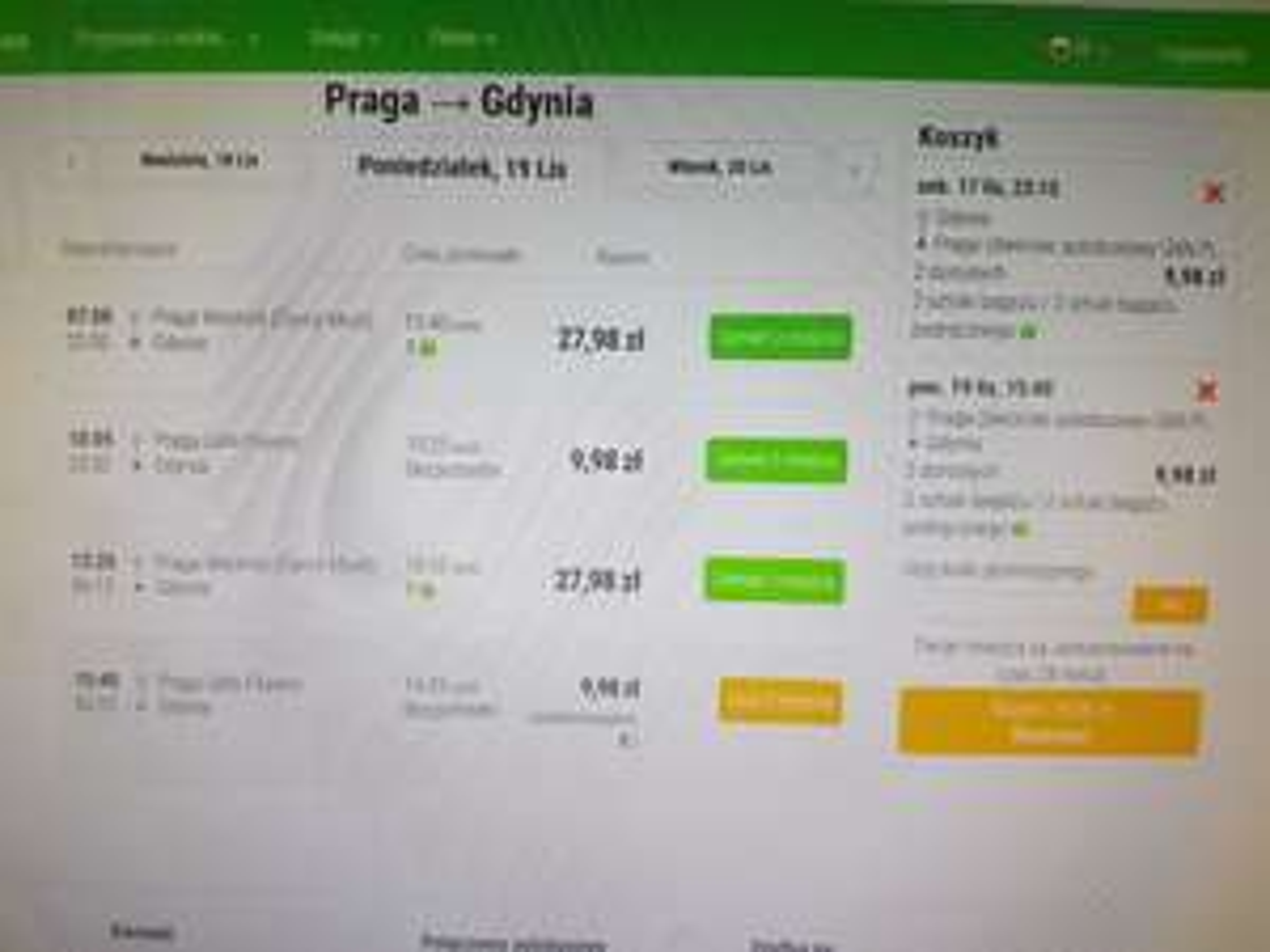Flixbus - bilety od 5 pln
