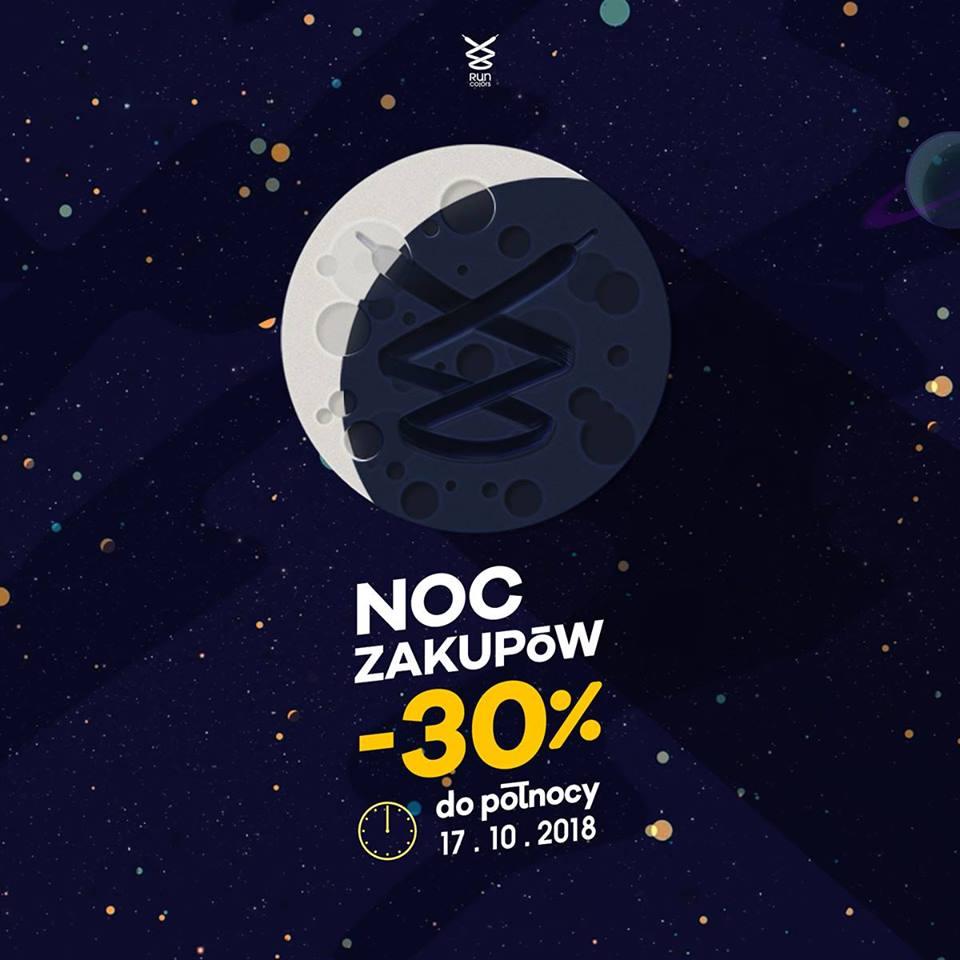 -30% na wszystko w RunColors.pl !! Do połnocy 17.10