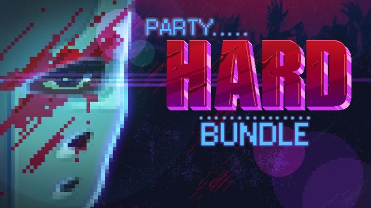 Party Hard Bundle @ fanatical za 1.05€