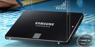 Samsung SSD 850 EVO MZ-75E250B 250GB SATA3 OEM