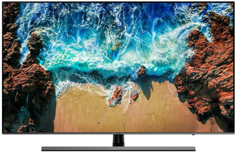 Telewizor Samsung UE55NU8002 4K HDR 120Hz
