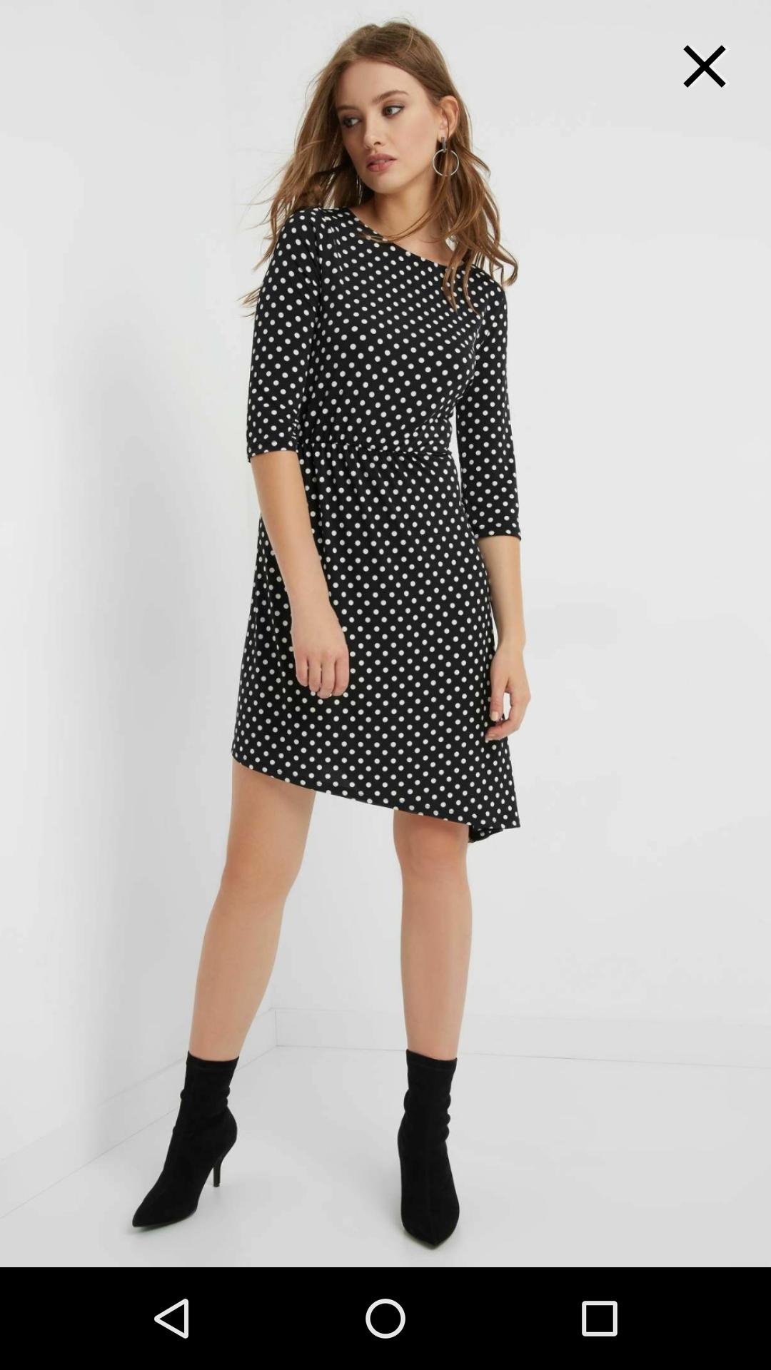 Sukienka r.36,38 Orsay