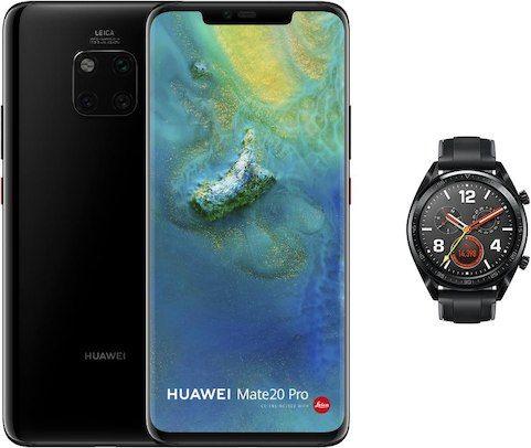 Huawei Mate 20 Pro (+gratis smartwatch Watch GT o wartości 1000zł)
