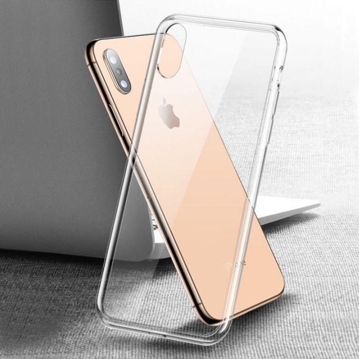 Case do iPhone XS/XR/XS Max za 0,79$ @ Zapals