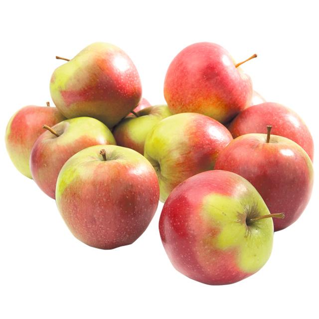 Jabłka 0,99/kg, Banany 2,99/kg, Pieczarki i Pomidory Cherry 2,99/500g
