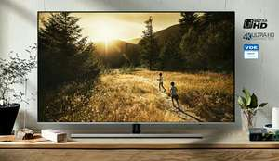 Samsung UE55NU8042 najniższa CENA