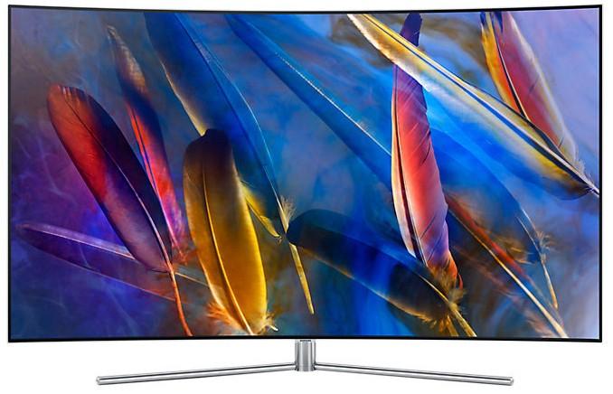 Telewizor SAMSUNG QLED QE65Q7CAM + 5 Lat gwarancji