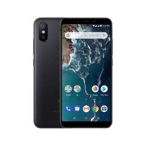 Xiaomi Mi A2 4GB 64GB @Amazon.de A-MONTAIN 200€