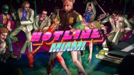 Hotline Miami za 4,6zł i Hotline Miami 2 za 13zł (PC i MAC, Steam) @ GMG