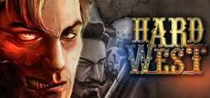 Hard West PC Steam (również na MACa)