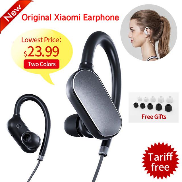 Słuchawki bezprzewodowe XiaoMi mi sport bluetooth 4.1