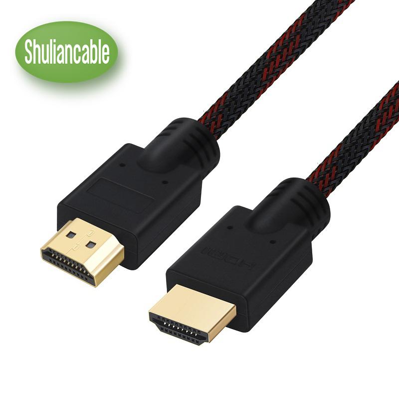 #Aliexpress: Kabel HDMI (cena 1,04zł po cashbacku 90%)