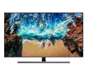 Telewizor Samsung UE55NU8072 4K HDR 120Hz Aluminiowy Pilot