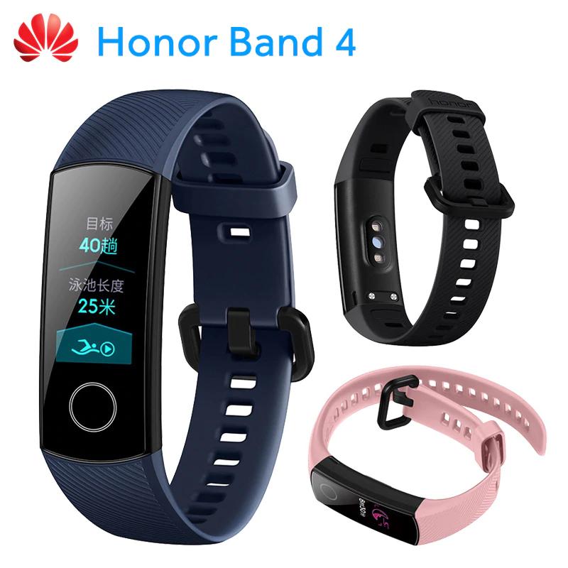 Huawei Honor Band 4 $28,99