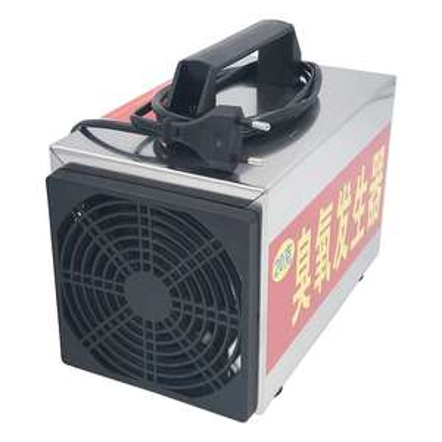 Generator ozonu, czyszczenie klimatyzacji 20g/h (samochód, klimatyzacja, ozonowanie)