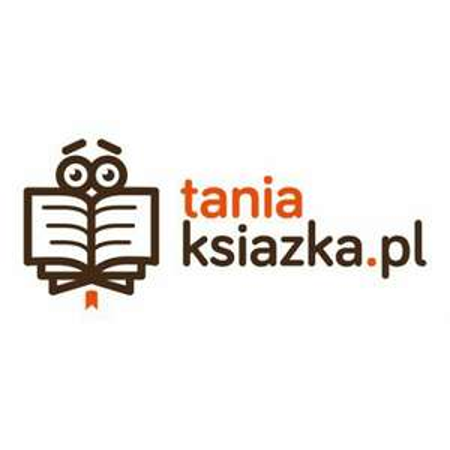 Dodatkowe 8% rabatu na cały asortyment @Tania Książka