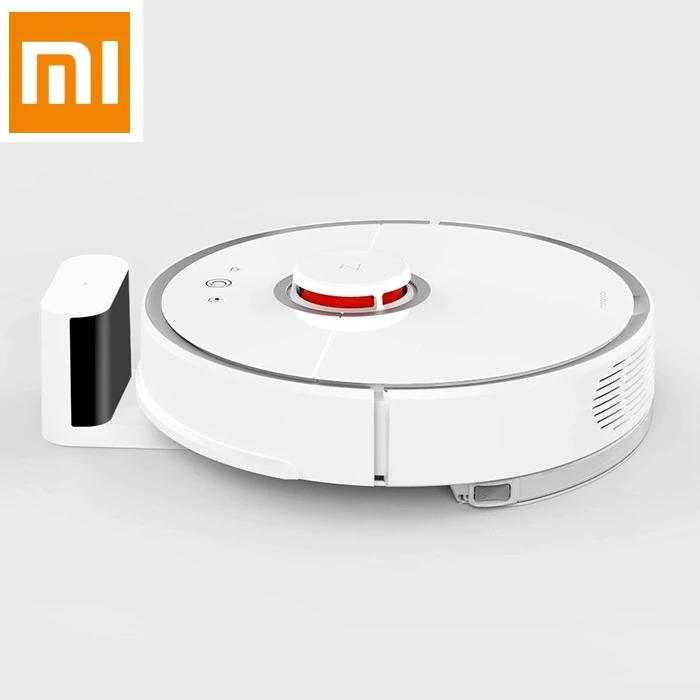 Mi robot 2gen (s50) - preorder 346,94$ - ok 1285zł - dostawa z chin Aliexpress