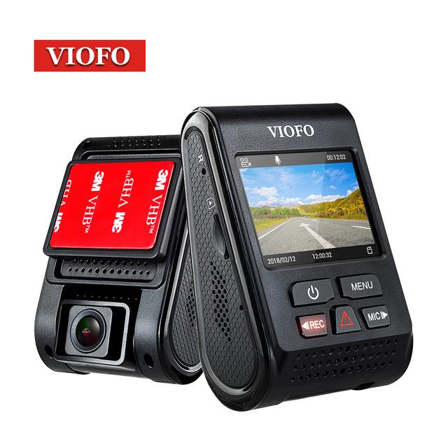 Rejestrator VIOFO A119 v2
