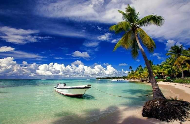 Karaiby last minute! 14 dni w Dominikanie za 1972 PLN/os